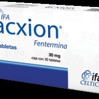 FENTERMINA AXION