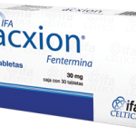 Acxion Fentermina – PHARMADIET REDOTEX SIBUTRAMINA MÉXICO