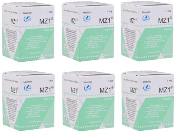 medicamentos para bajar de peso mazindol para que sirve