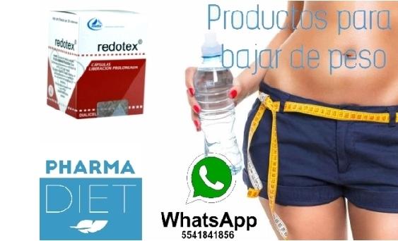 Redotex-venta-mexico